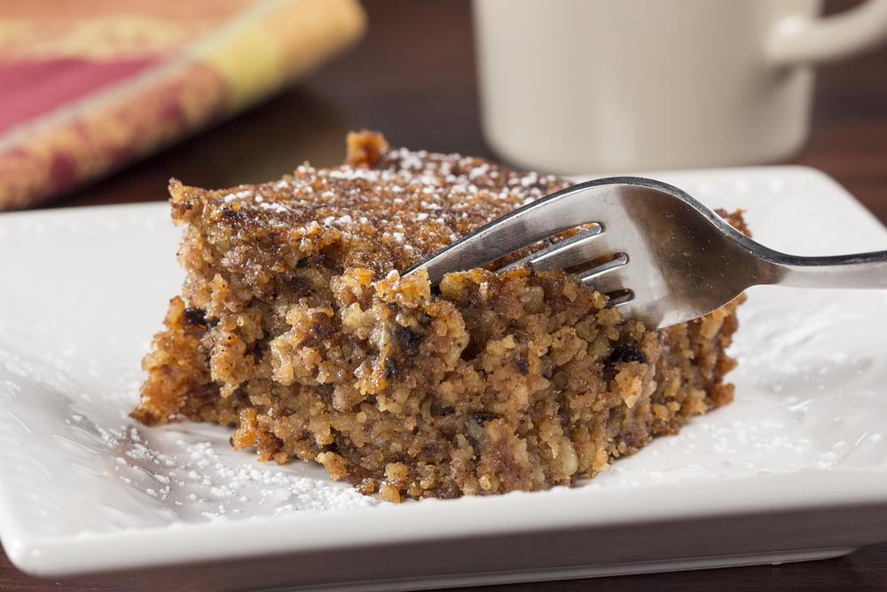 Flourless Applesauce Cake Everydaydiabeticrecipes Com