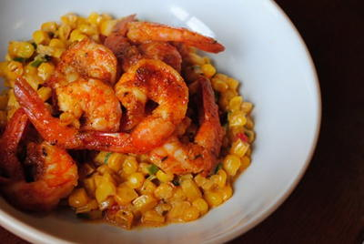 Red Lobster Copycat Cajun Shrimp