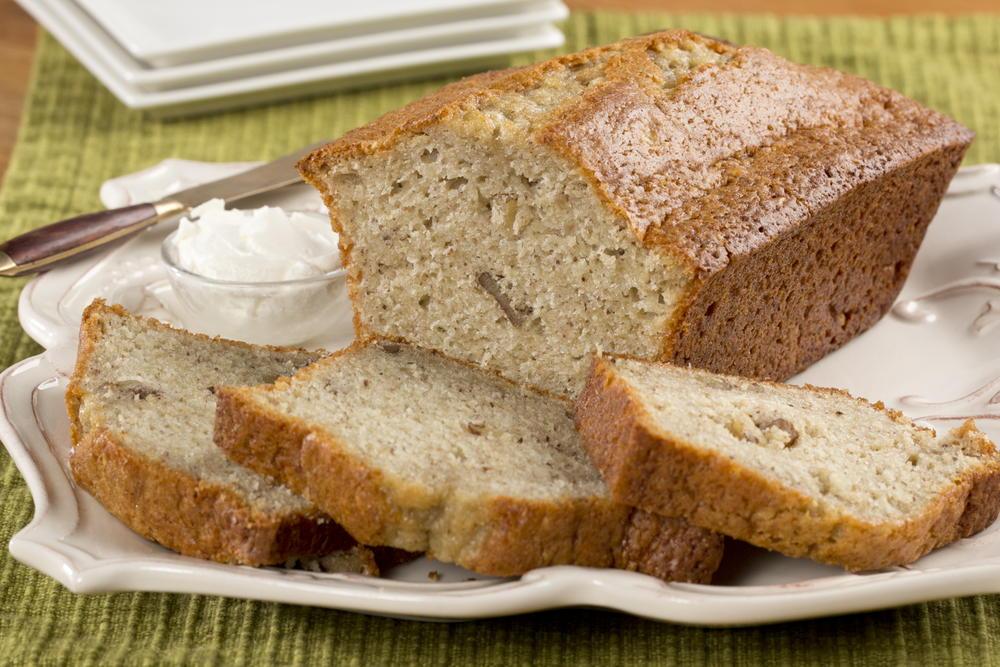 Applesauce Bread | MrFood.com