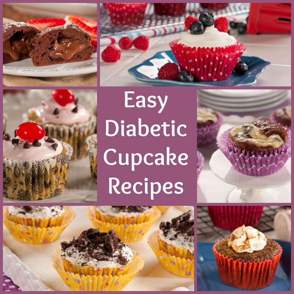 Quick easy diabetic cake recipes