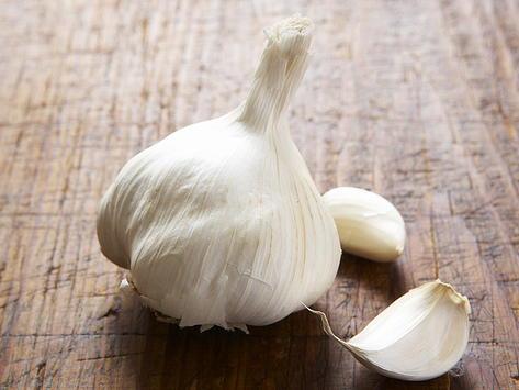Linguine with Garlic Oil and Pancetta | Cookstr.com