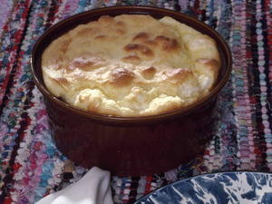 Spoon Bread