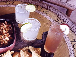 24 Summer Party Drinks: Margaritas, Cocktails, and More