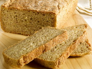 Seven Grain Bread