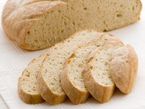 Sourdough Bread with Fennel Seeds