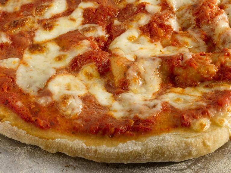 Basic Pizza Dough | Cookstr.com