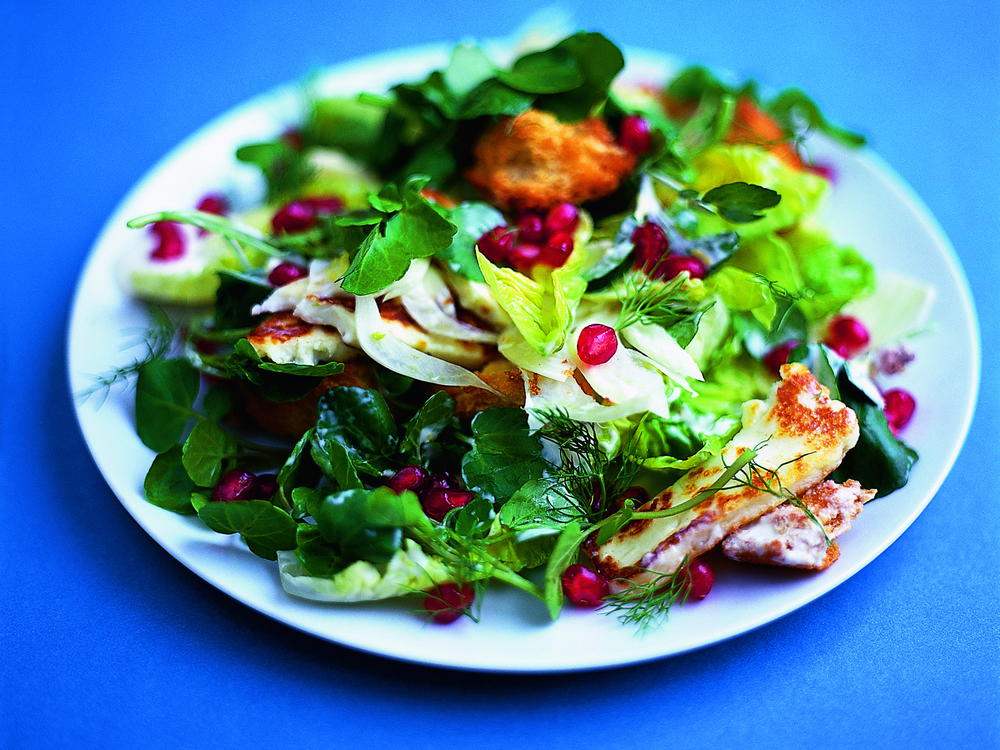 Favorite Winter Salad Cookstr Com