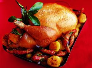 Roast Turkey | Cookstr.com