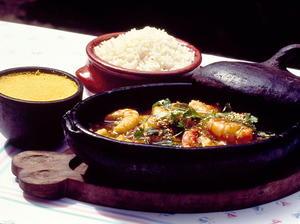 Moqueca Bahia Fish Stew