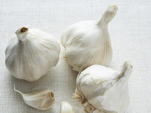 Roasted Garlic Purée