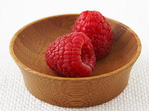 Old-Fashioned Raspberry Tart