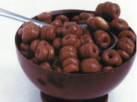 Chocolate Covered Cereal Cookstr Com