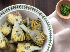 Marinated Artichokes