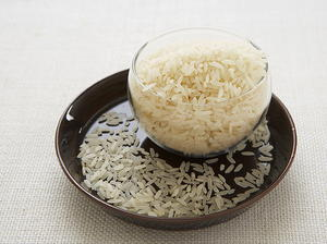 Basic Syrian Rice