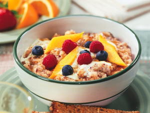 Hot Breakfast Cereals