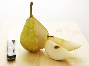 Pear Pineapple