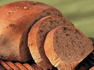 Honey Whole Wheat Sunflower Bread