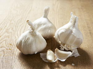 Garlic Vinaigrette