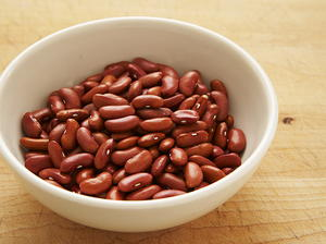 Cumin-Spiced Red Beans and Rice