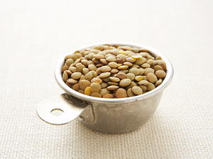 Basic Brown or Green Lentils