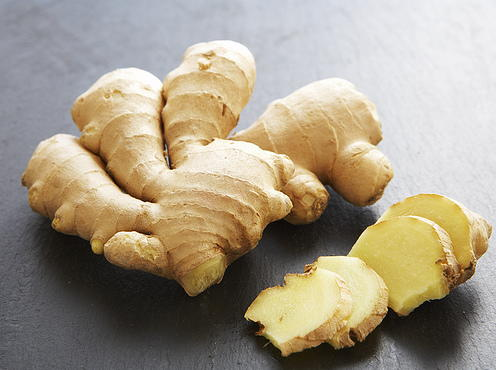 Sweet Pickled Ginger Cookstr Com