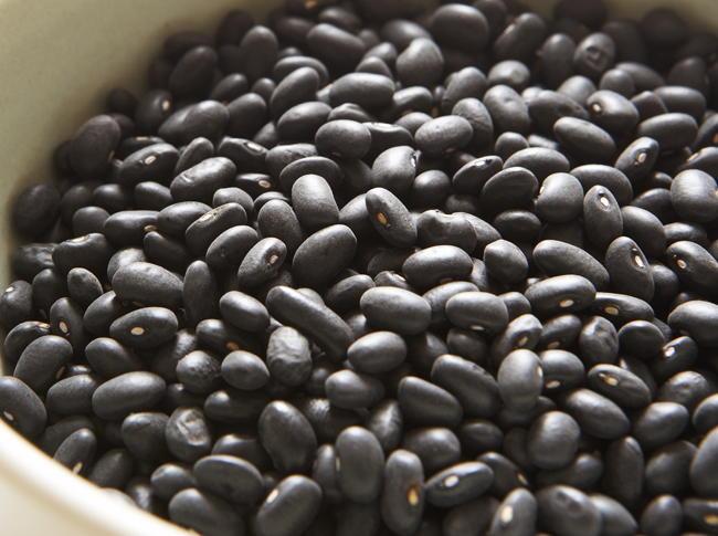 Soupy Black Beans | Cookstr.com