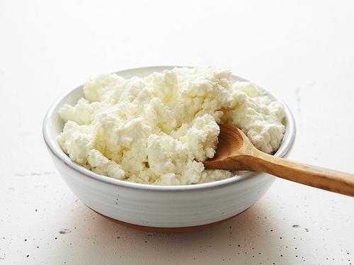 Ricotta Cheese Soufflés | Cookstr.com