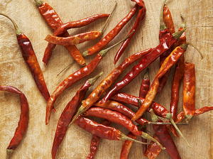Chile de Arbol (Hot Sauce)