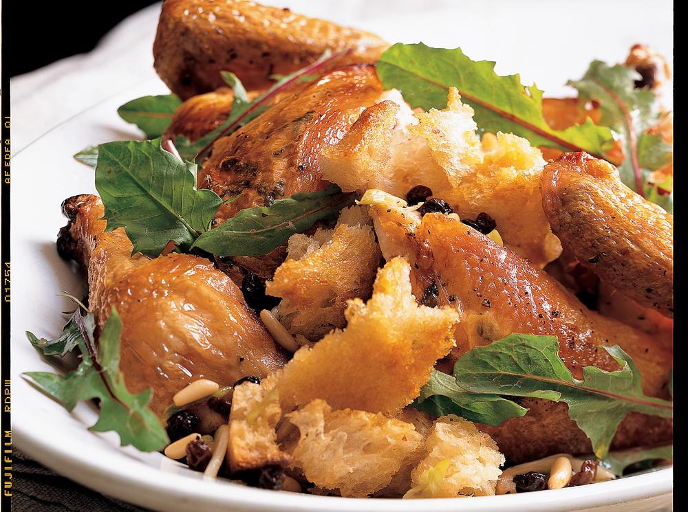 Zuni Cafe Chicken Recipe