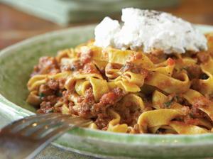 ... recipes from Hudson Valley Mediterranean: The Gigi Good Food Cookbook