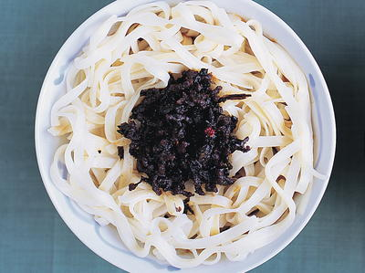 Xie Laoban's Dan Dan Noodles | Cookstr.com
