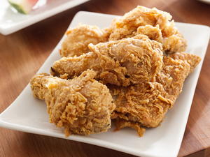 Granny's Fried Chicken