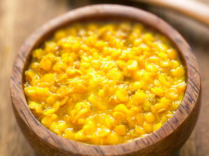 My Dhal