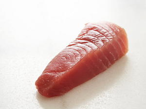 Tuna Marinated in Recaito