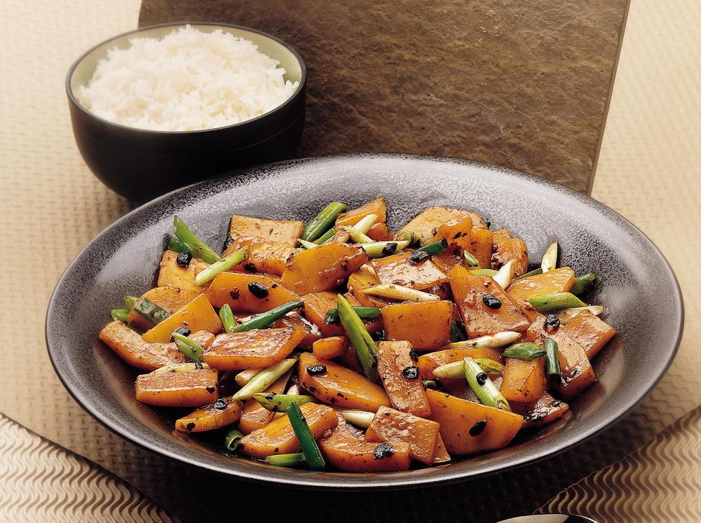 Thanks asian squash recipe regret