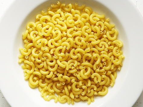 Butter And Cheese Noodles Cookstr Com