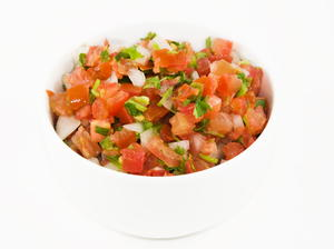 Meredith Deed's Pico de Gallo