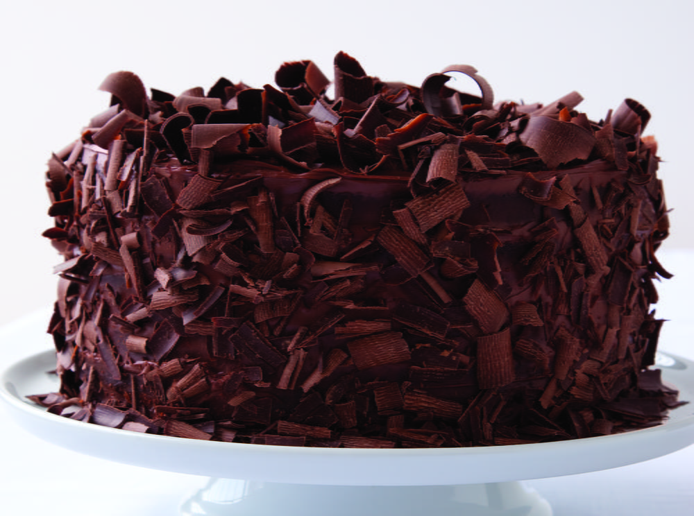 Red Eye Devil's Food Cake | Cookstr.com