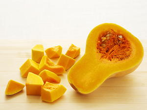 Golden Squash Potage