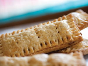 Savory Pop-Tart