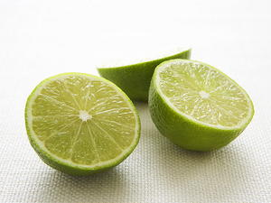 Fresh-Squeezed Limeade