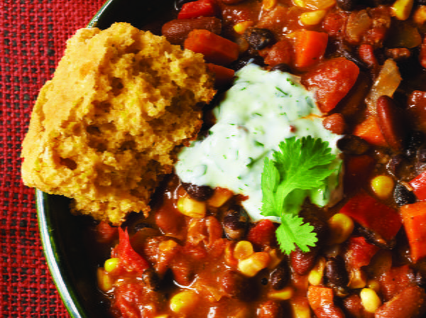 Our Best Chili