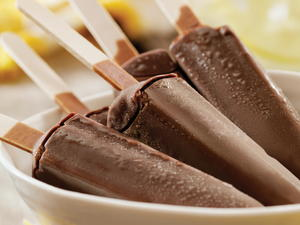 Fudge Ice Pops