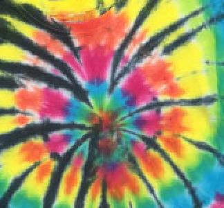 Spider Tie Dye Design Favecrafts Com