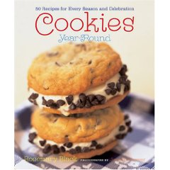 Cookies Year-Round: 50 Recipes for Every Season and Celebration