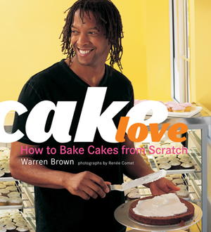 CakeLove: How to Bake Cakes from Scratch