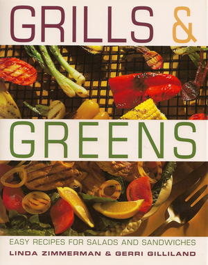 Grills and Greens