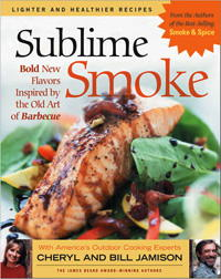 Sublime Smoke