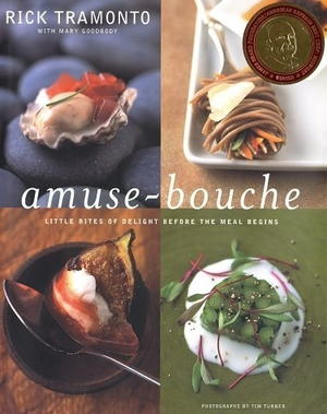 Amuse-Bouche: Little Bites That Delight Before the Meal Begins
