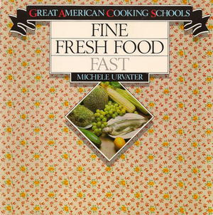 Fine Fresh Food Fast